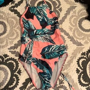 Zaful Body Swimsuit